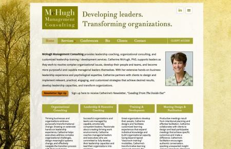 McHugh Management Consulting