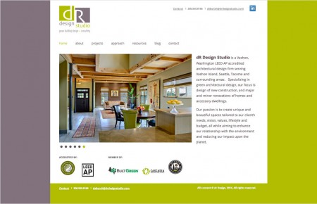 dr Design Studio