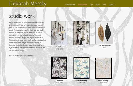 Deborah Mersky